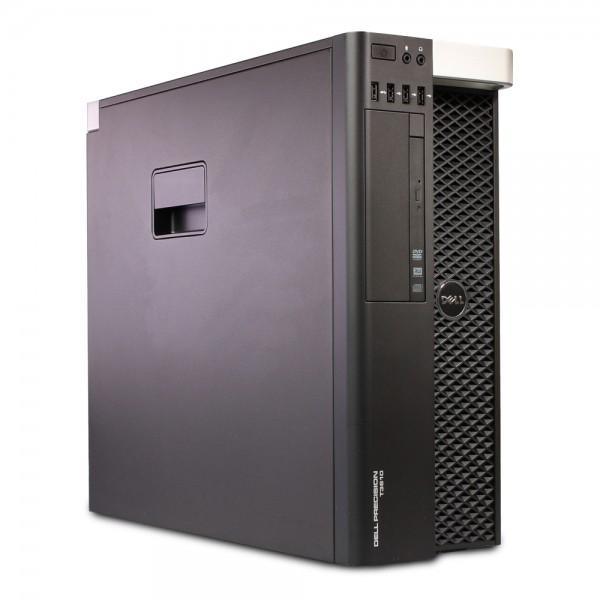 Dell Inc. - Precision T3610