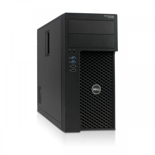 Dell Inc. - Precision Tower 3620