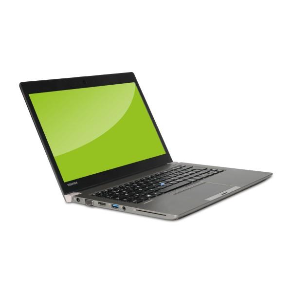 Toshiba - Tecra R850 - 8 GB RAM - 500 GB HDD