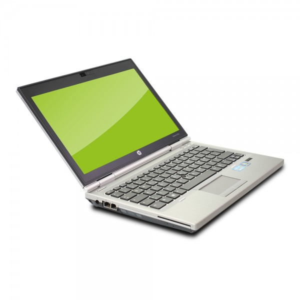HP EliteBook 2570p - 8 GB RAM 160 GB SSD Win 10 Home