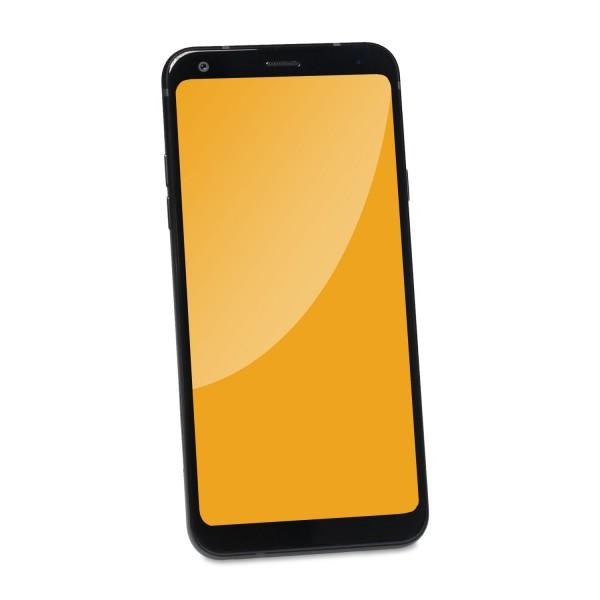 LG - Q7 32GB Black