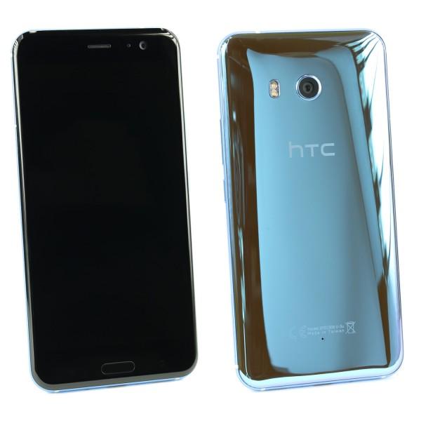 HTC - HTC U11 Silver - 64 GB