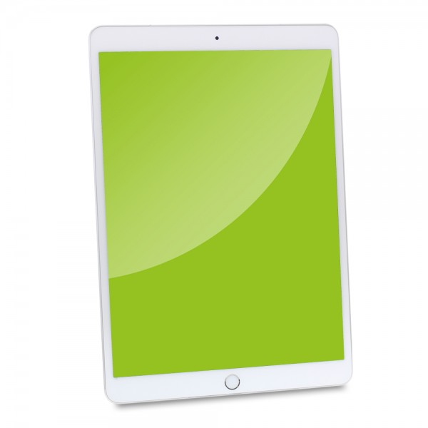 Apple, Inc. - iPad Pro 10.5-inch Wi-Fi+Cellular 64GB Silver - 64 GB