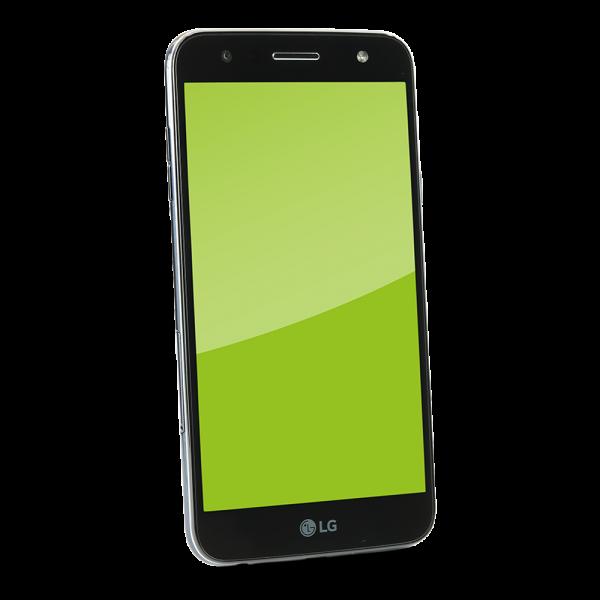 LG - X Power 2 - 16 GB Blue