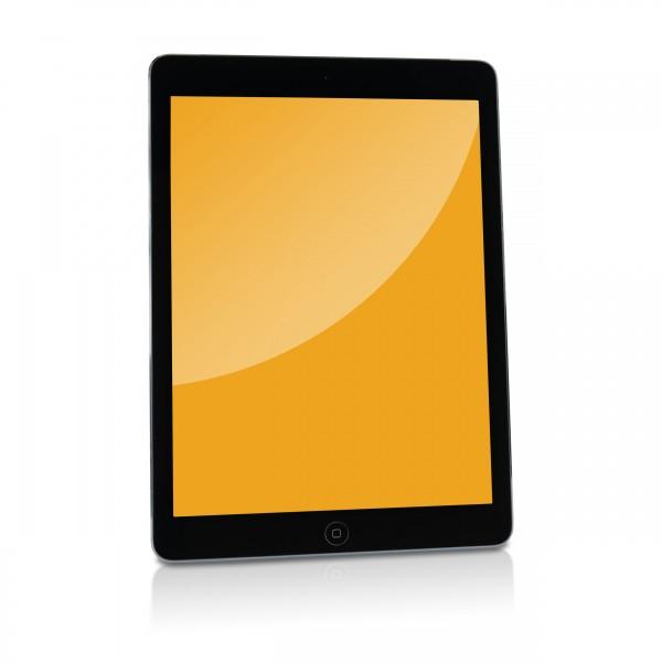 Apple, Inc. - iPad Air 2 Wi-Fi+Cellular 128GB Space Gray