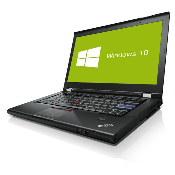 Lenovo - T420 - 256GB SSD Win 10 Home