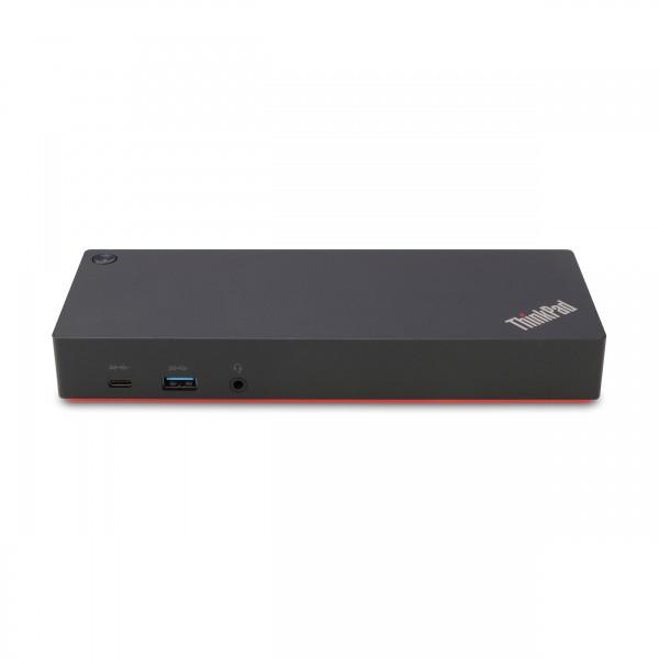 ThinkPad Hybrid USB-C with USB-A Dock Type 40AF P/N SD20Q13457 FRU P/N 03X7469