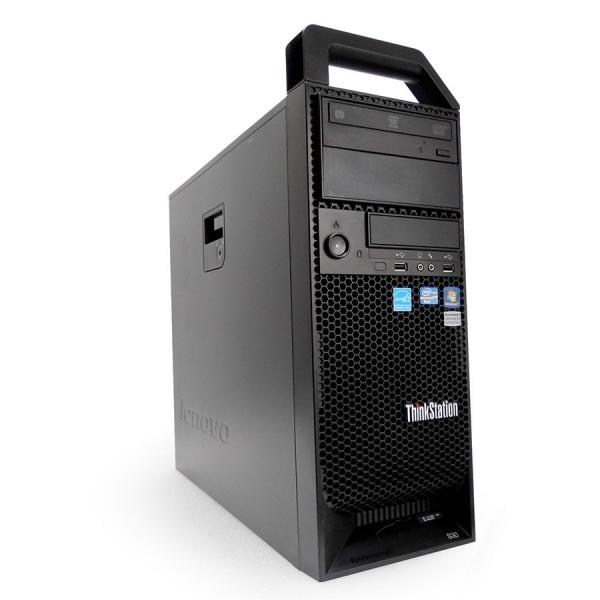 Lenovo - S30 HexaCore - 12GB RAM 2TB HDD Win 10 Pro