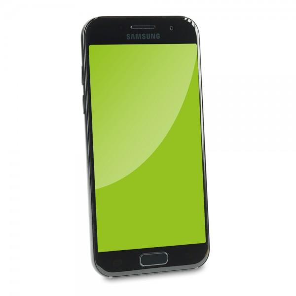 Samsung - Galaxy A3 2017 Black - 16 GB