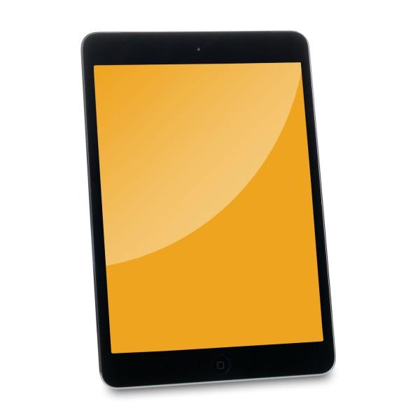 Apple, Inc. - iPad mini 4 Wi-Fi+Cellular 64GB Space Gray - 64 GB