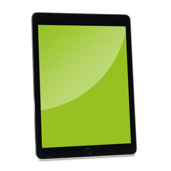 Apple, Inc. - iPad 9.7-inch 5th Gen 2017 Wi-Fi 32GB Space Gray A1822