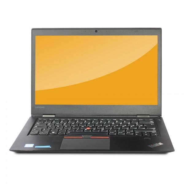 Lenovo - X1 Carbon 4th - 256GB NVMe SSD Win 10 Pro