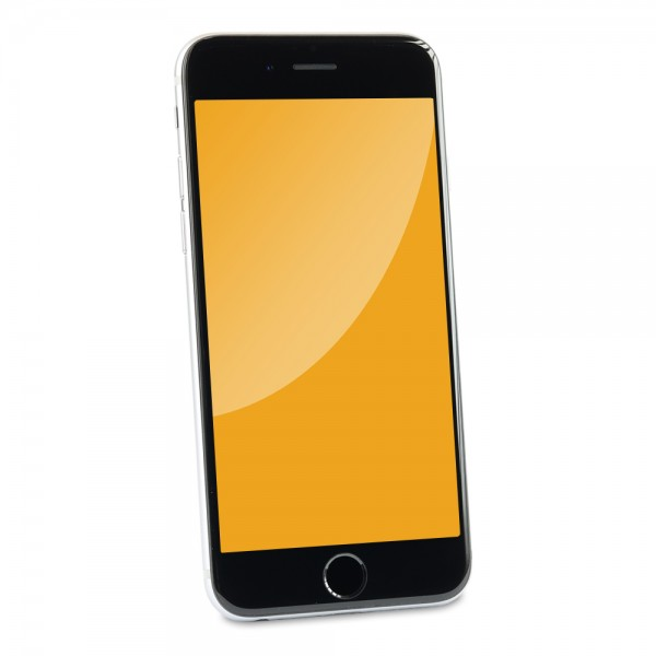 Apple, Inc. - iPhone 6 GSM+CDMA 64GB Space Gray MG4F2- 64 GB