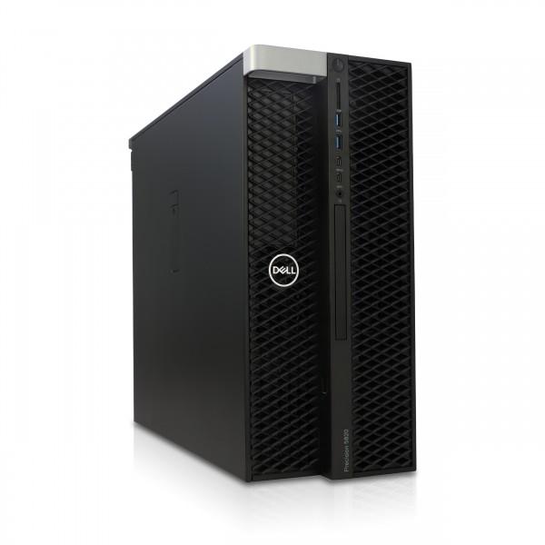 Dell Inc. - Precision 5820 Tower