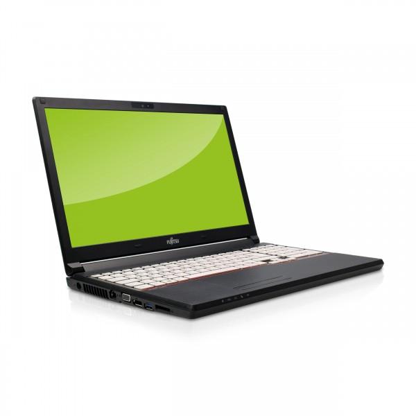 Fujitsu - LIFEBOOK E556