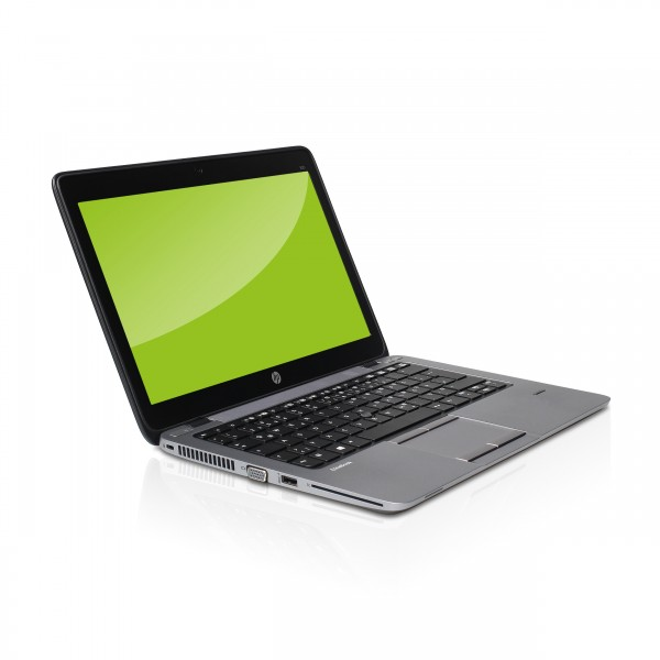 Hewlett-Packard - HP EliteBook 820 G1