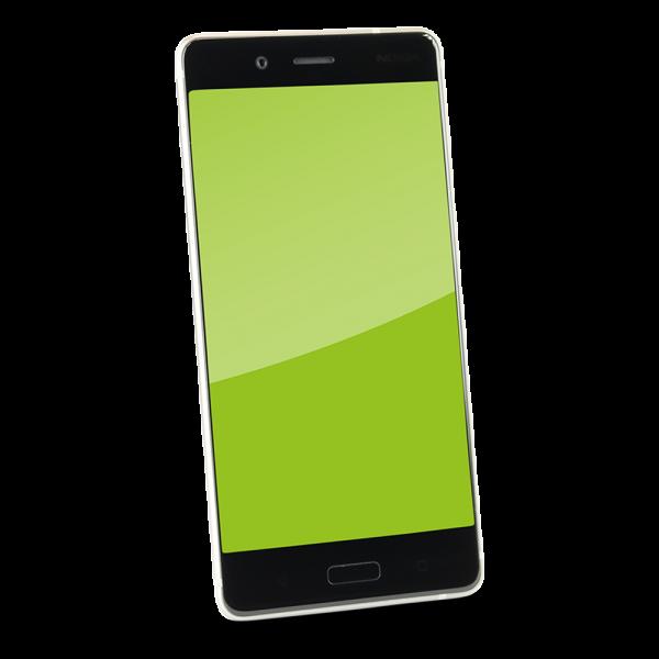Nokia - Nokia 8 Steel - TA1012 - 64 GB