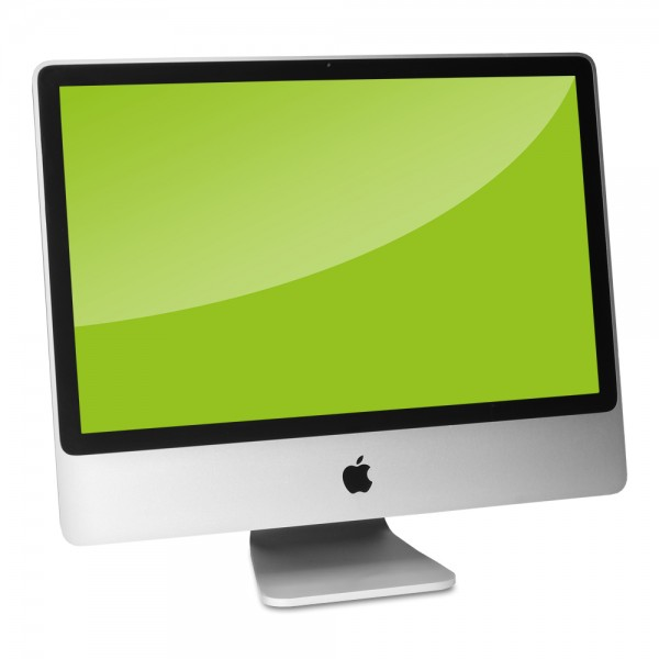 Apple - iMac8,1 - 6GB RAM - 250GB HDD - Intel(R) Core(TM)2 Duo CPU E8435 @ 3.06GHz
