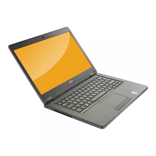 Dell Inc. - Latitude E5450