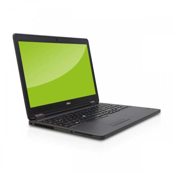 Dell Inc. - Latitude E5550