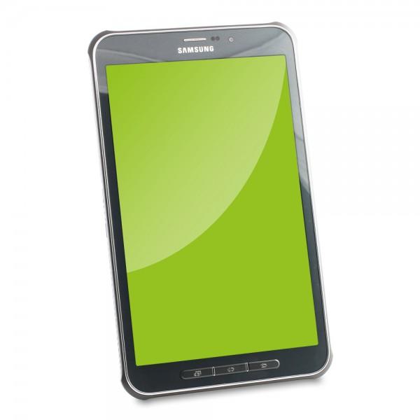 Samsung - Galaxy Tab Active - 16GB SM-T365 Titanium Green Grün