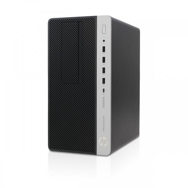 HP - HP ProDesk 600 G3 MT
