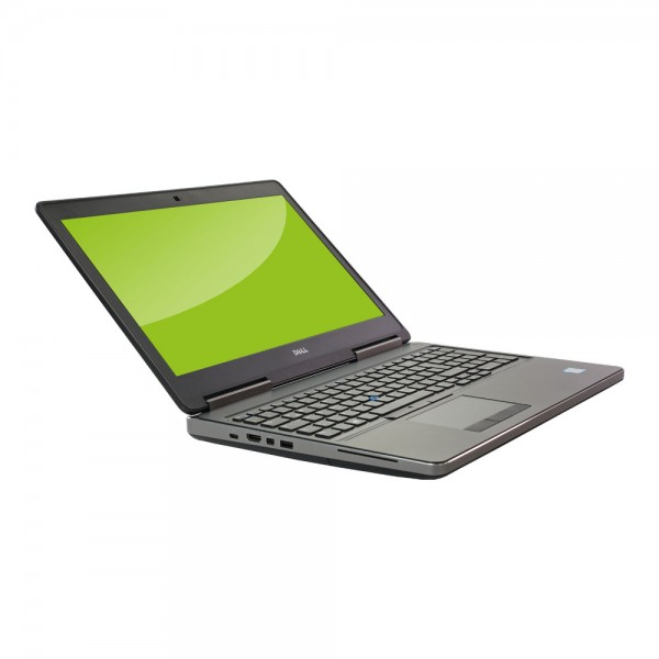 Dell Inc. - Precision 7520 - 32 GB RAM - 512 GB NVMe SSD