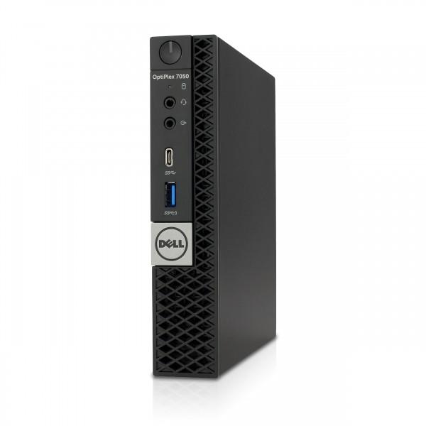 Dell Inc. - OptiPlex 7050