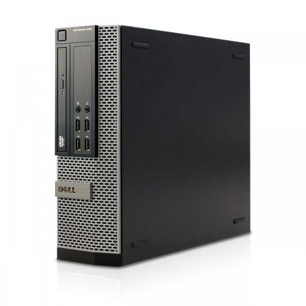 Dell Inc. - OptiPlex 990 SFF