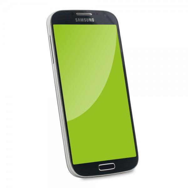 Samsung - Galaxy S4 Black - 16 GB