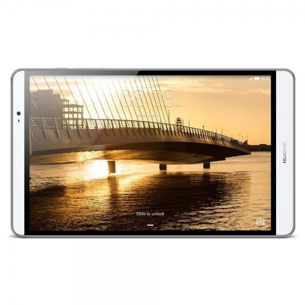 Huawei - Mediapad M2-801L Silver - 16GB