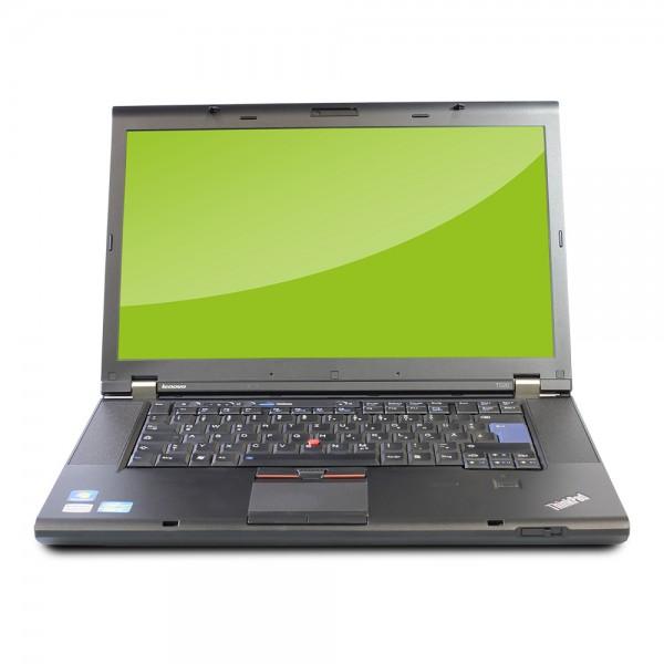 Lenovo - T520 - 500GB HDD Win 10 Home