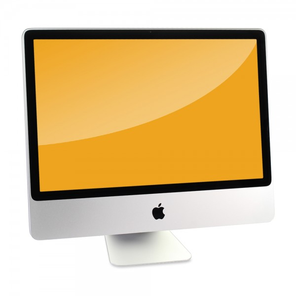 Apple - iMac9,1 A1225 - 4GB RAM 250GB SSD - Intel(R) Core(TM)2 Duo CPU E8335 @ 2.93GHz