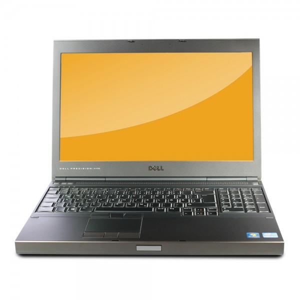 Dell Inc. - Precision M4700 - 8GB RAM 256GB SSD Win 10 Pro