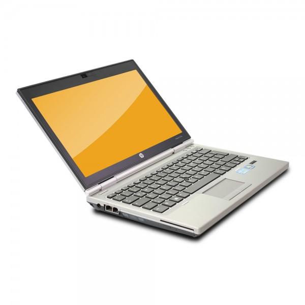 HP EliteBook 2570p - 8 GB RAM 180 GB SSD Win 10 Home