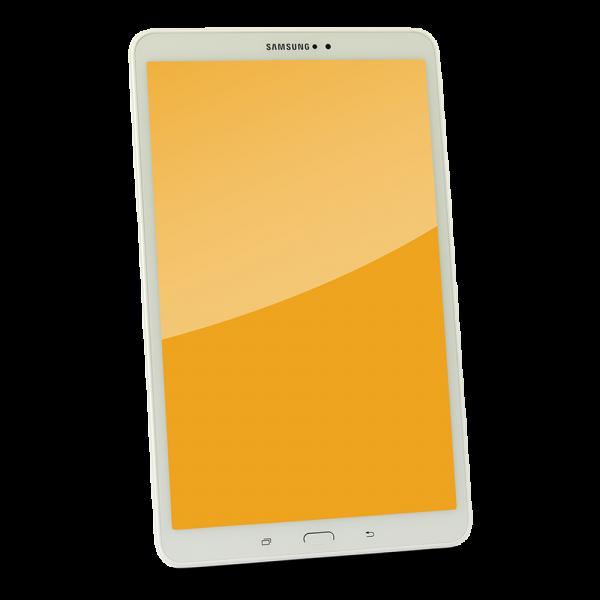 Samsung - Galaxy Tab A 10,1 White OVP 16GB White