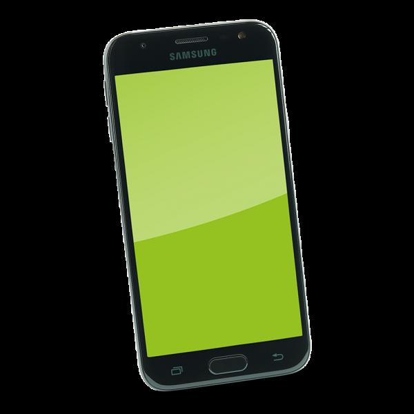 Samsung - Galaxy J3 2017 Dual Sim - 16 GB