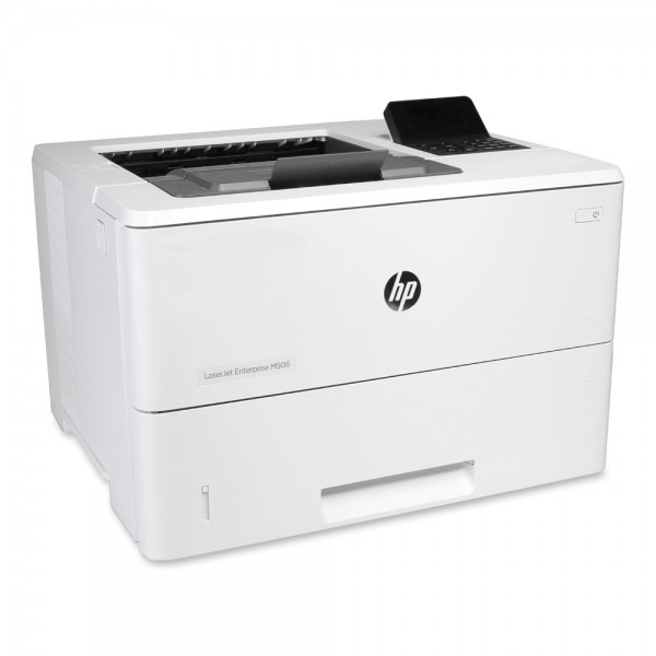 HP - LaserJet Enterprise M506