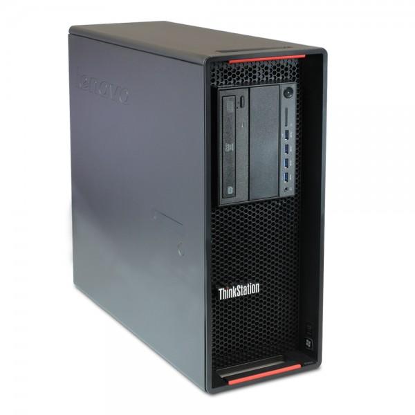 Lenovo - P500 - 16GB RAM 2 TB HDD Win 10 Pro
