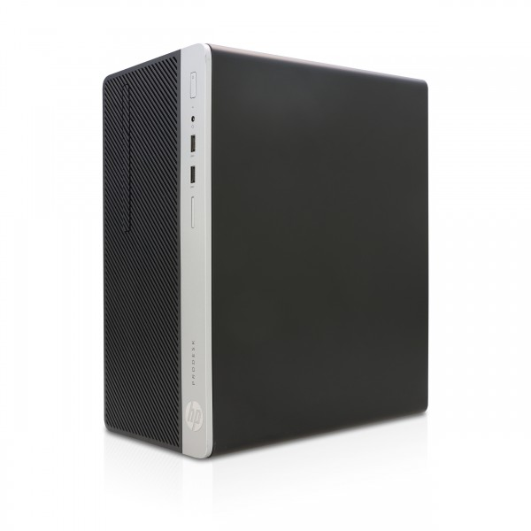 Hewlett-Packard - HP ProDesk 400 G4 MT