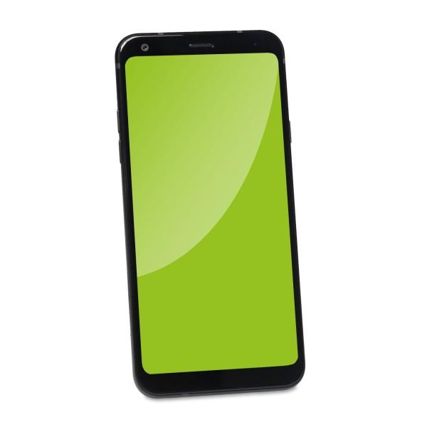LG Q7 32GB Black