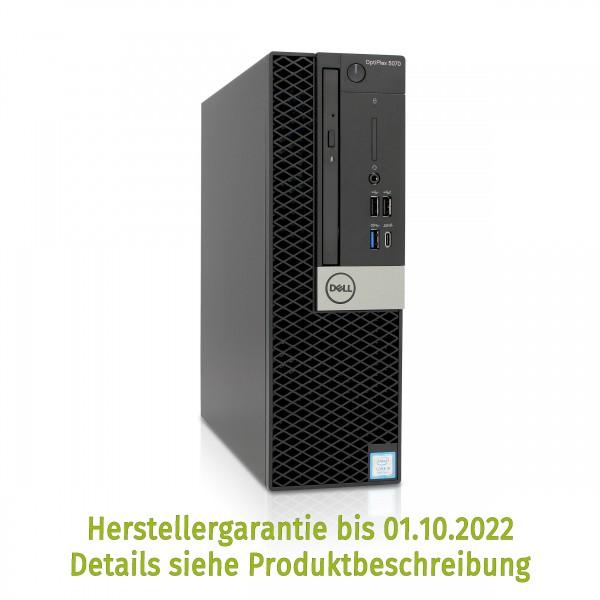 Dell Inc. - OptiPlex 5070 Win 10 Pro