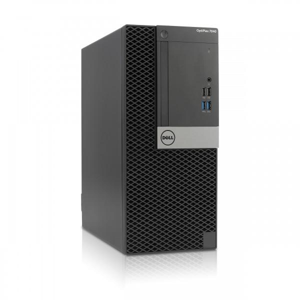 Dell Inc. - OptiPlex 7040