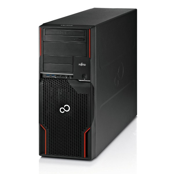 FUJITSU - CELSIUS W520 POWER - 8GB RAM 1TB HDD Win 10 Pro