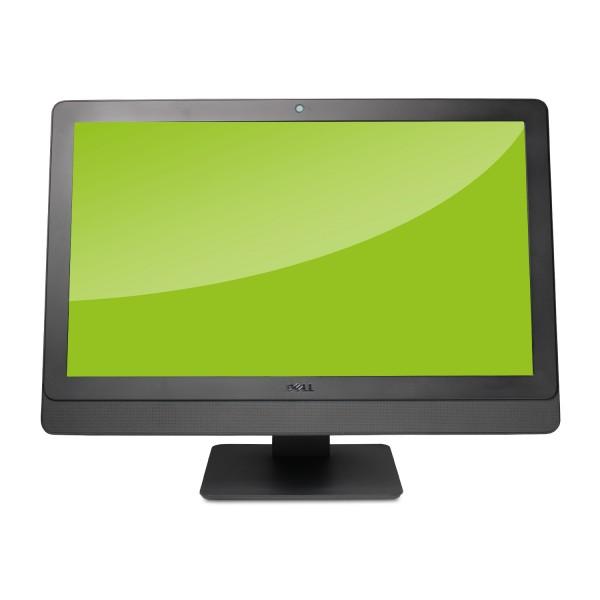 Dell Inc. - OptiPlex 9030 AIO - 8 GB - 128 GB SSD - Intel(R) Core(TM) i5-4590S CPU @ 3.00GHz WIN 10