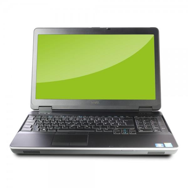 Dell Inc. - LATITUDE E6540 - 256GB SSD Win 10 Pro