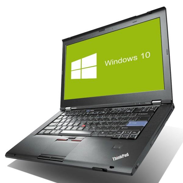 Lenovo - T420s - 128GB SSD Win 10 Pro
